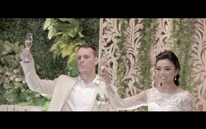 Aprilia & Matthieu Short Wedding Film by Kata Pictures - 007