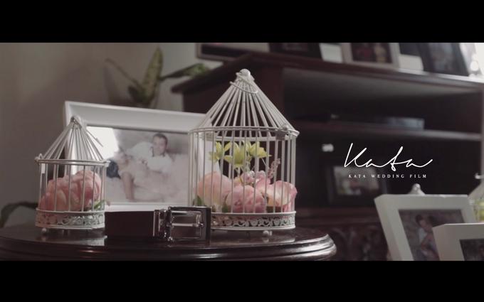 Aprilia & Matthieu Short Wedding Film by Kata Pictures - 001