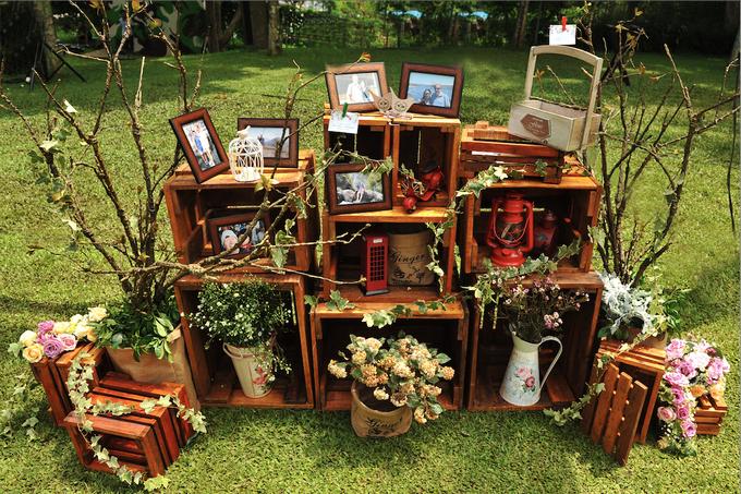 Garden Rustic for Ratu & Ian Lothringer by Catalina Flora - 009