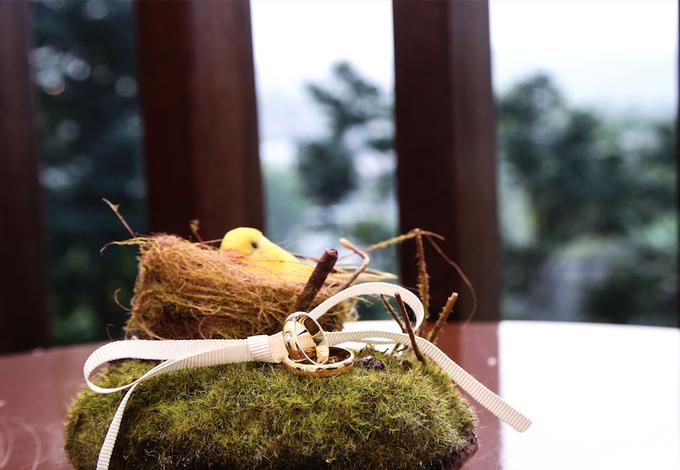 Garden Rustic for Ratu & Ian Lothringer by Catalina Flora - 001