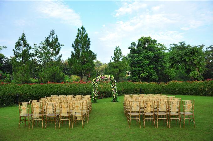 Garden Rustic for Ratu & Ian Lothringer by Catalina Flora - 002