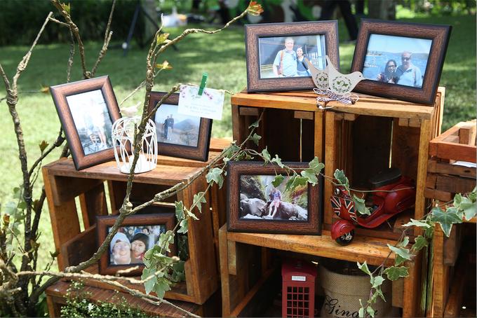 Garden Rustic for Ratu & Ian Lothringer by Catalina Flora - 010