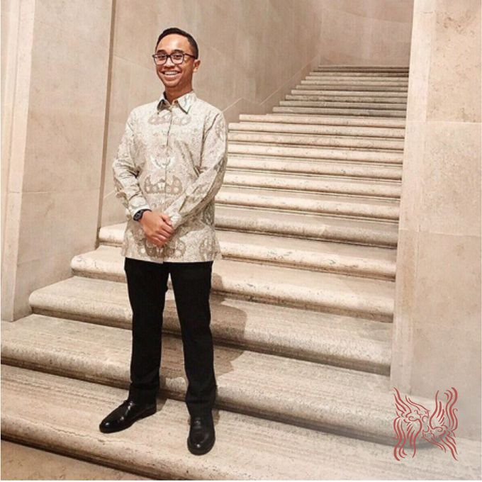 Dress for Success by GARUDA by Negarawan - 002