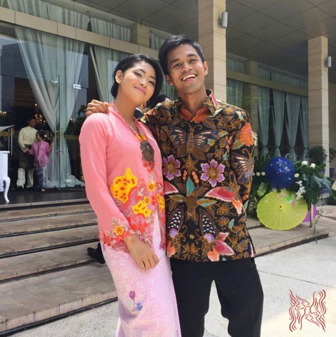 Dress for Success by GARUDA by Negarawan - 001