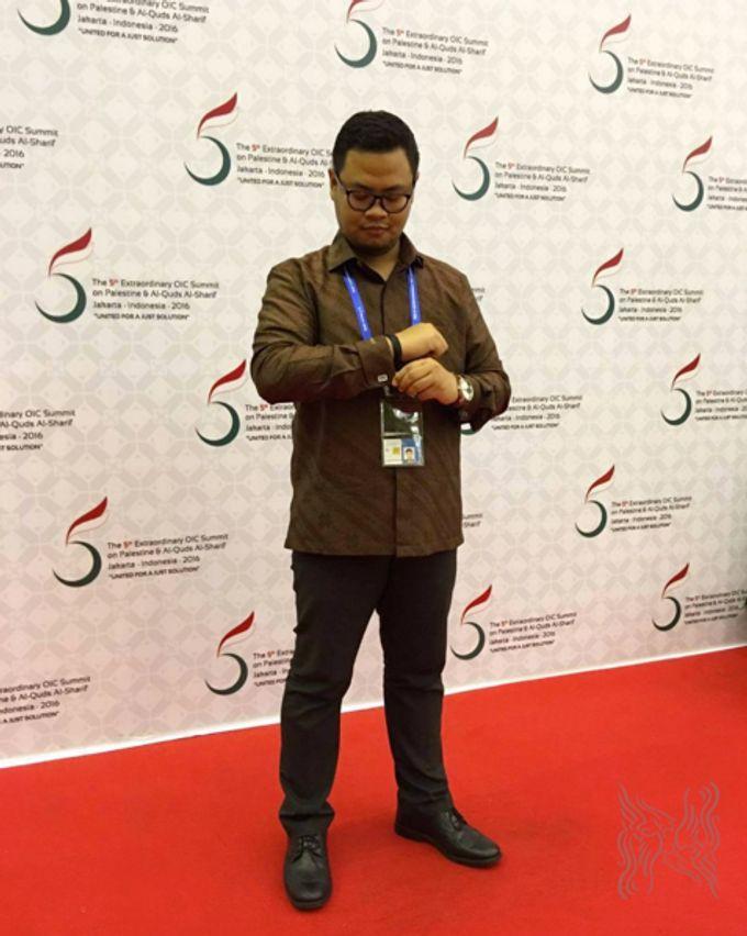 Dress for Success by GARUDA by Negarawan - 003