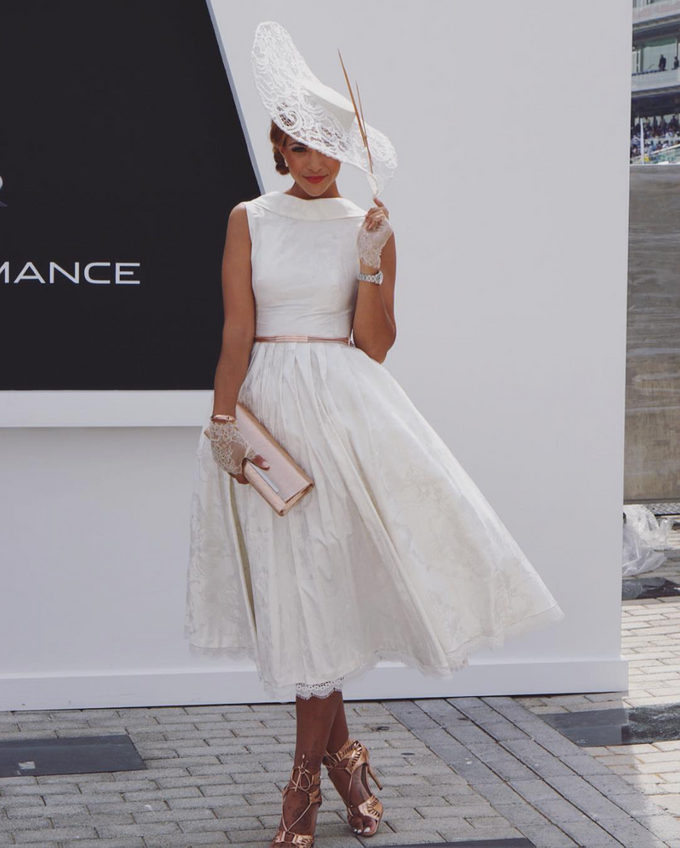 Dubai World Cup by Judith Penak Couture - 002