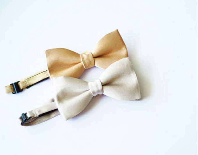 Custom-made Bow Ties for Wedding by Take A Bow Tie - 002