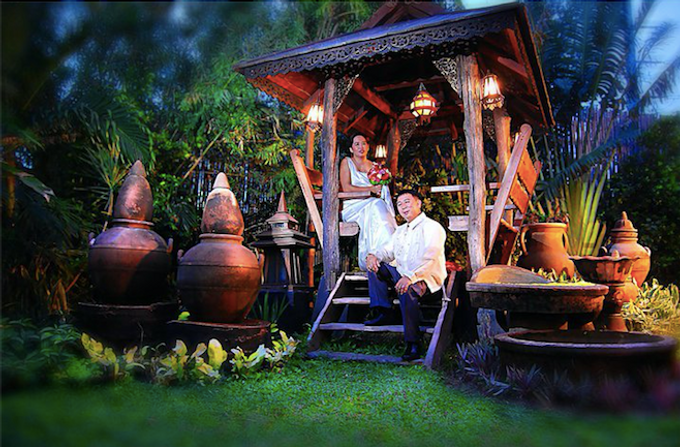 MR & MRS BOWERS by THE LESTHA1 CONCEPT - 001
