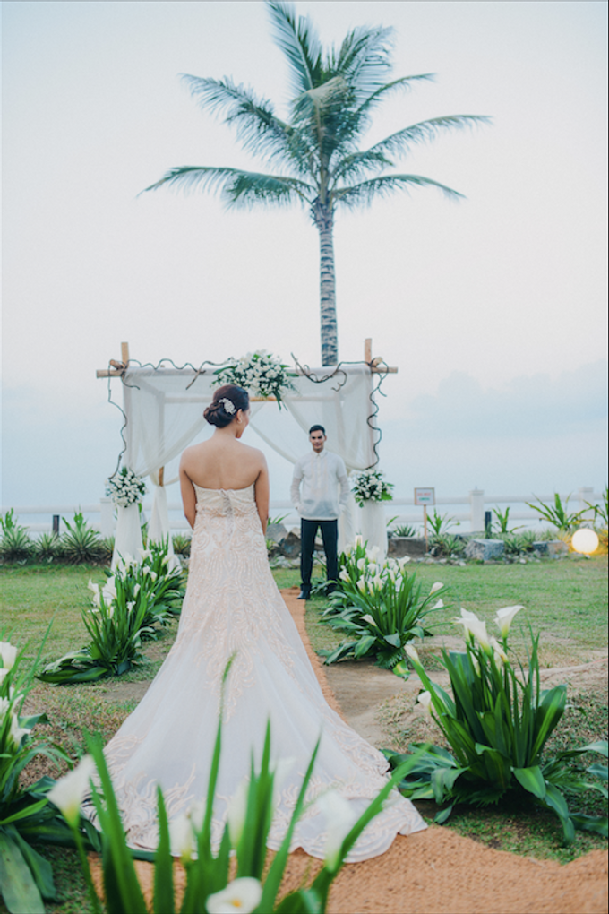 Weddings by Costa Pacifica Baler - 004
