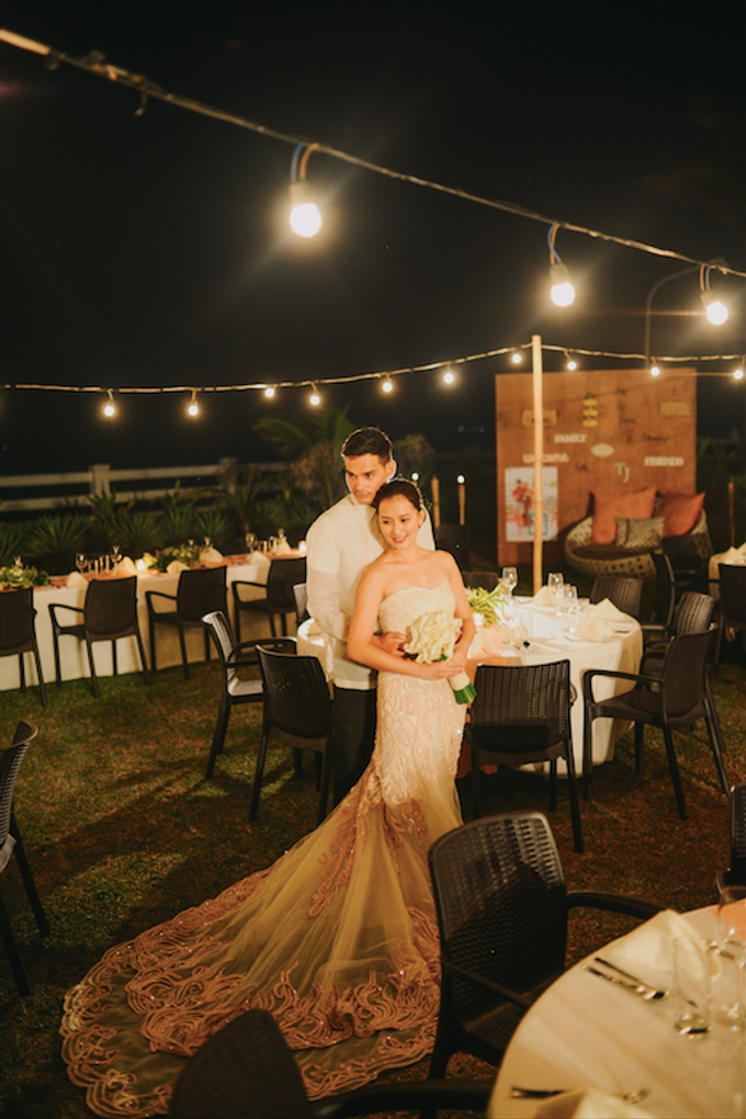 Weddings by Costa Pacifica Baler - 006
