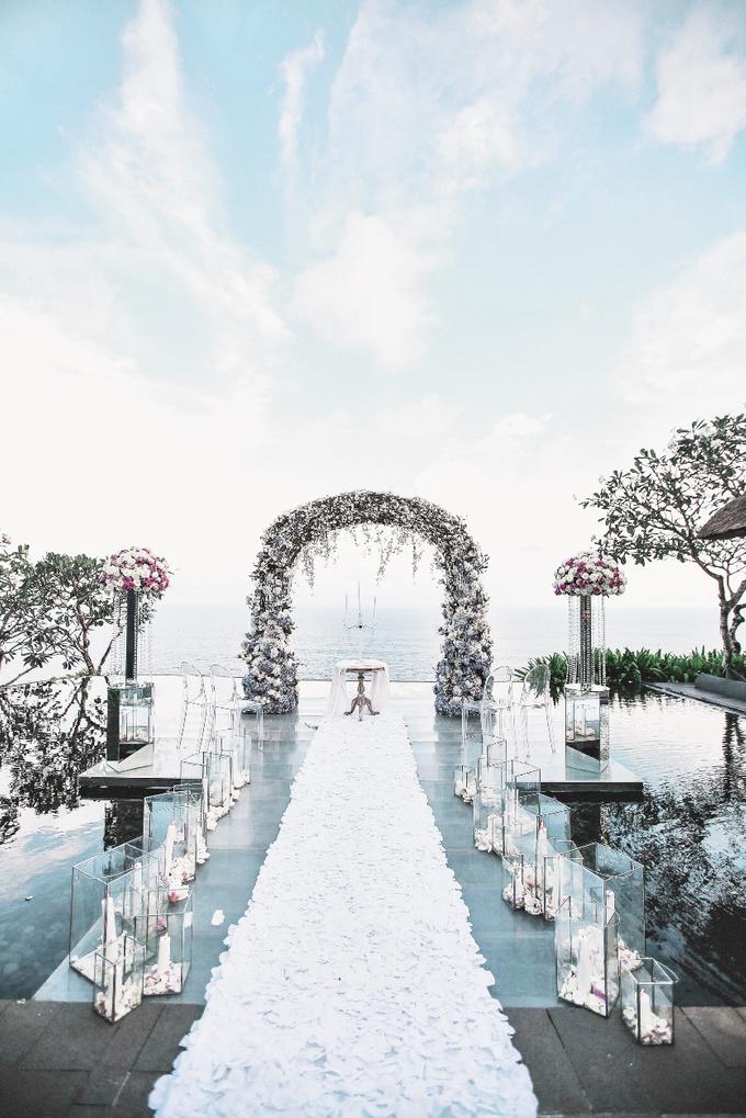 Luxury Elegant by Bulgari Resort Bali - 019