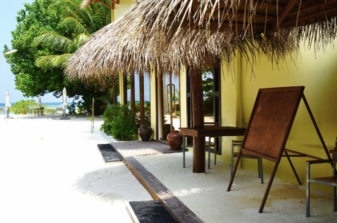 facilities by Plumeria Maldives - 007
