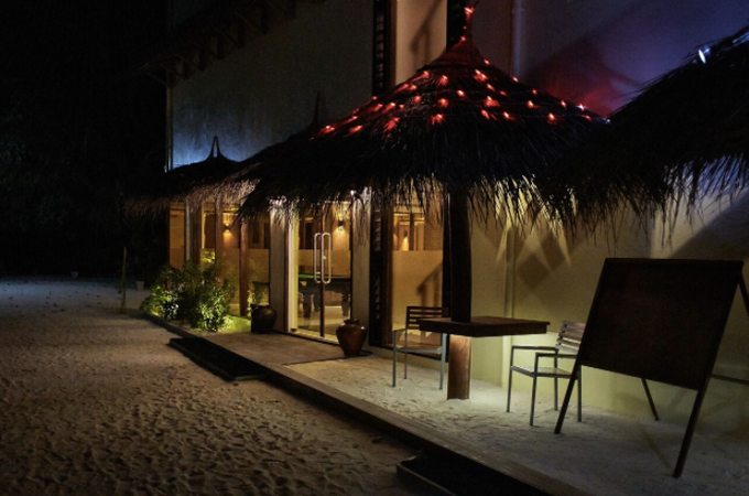 facilities by Plumeria Maldives - 006