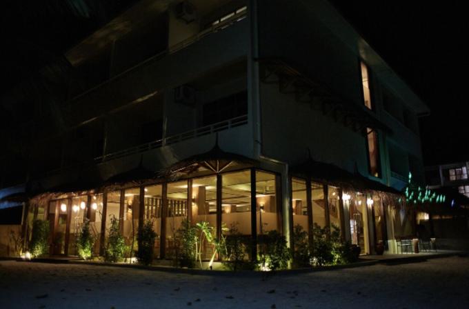 facilities by Plumeria Maldives - 005