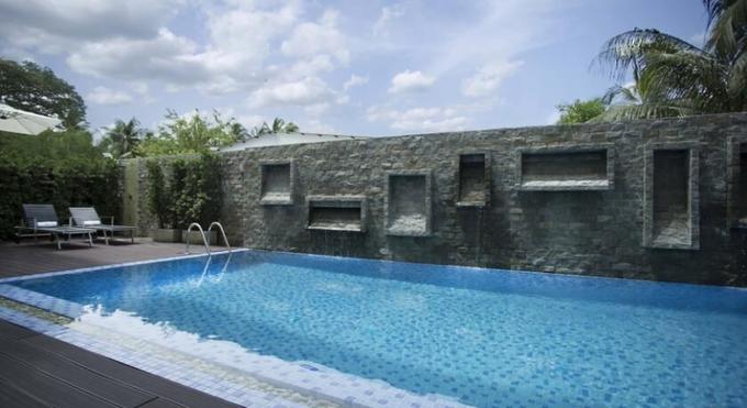 facilities by Plumeria Maldives - 003