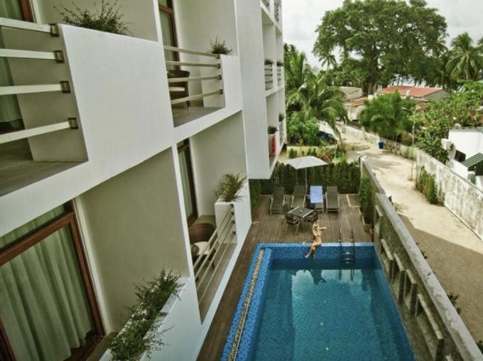 facilities by Plumeria Maldives - 001