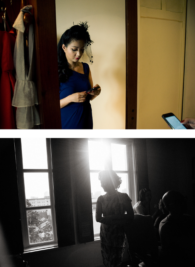 Behind the Scenes of a famous vietnamese couple in Sheraton saigon by CAN STUDIO - 003