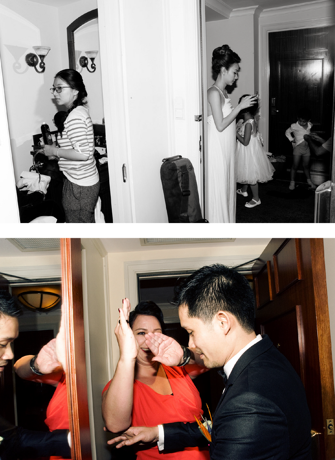 Behind the Scenes of a famous vietnamese couple in Sheraton saigon by CAN STUDIO - 008