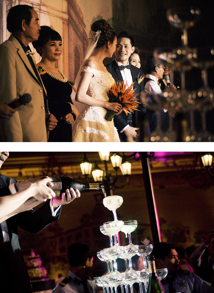 Behind the Scenes of a famous vietnamese couple in Sheraton saigon by CAN STUDIO - 020