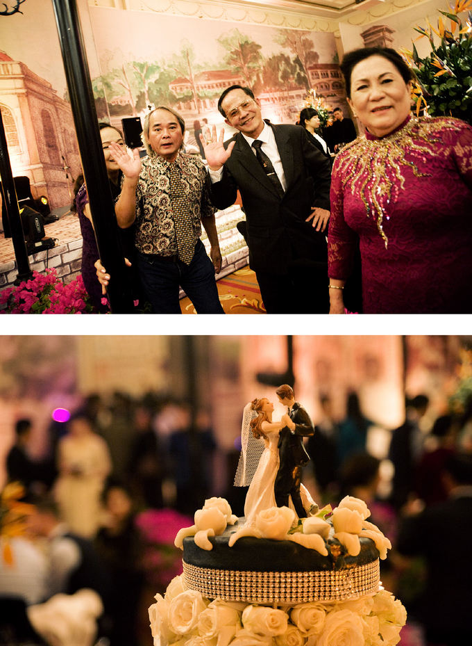 Behind the Scenes of a famous vietnamese couple in Sheraton saigon by CAN STUDIO - 026