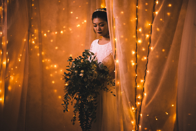 Wedding at Lewin Terrace by A. Floral Studio - 005