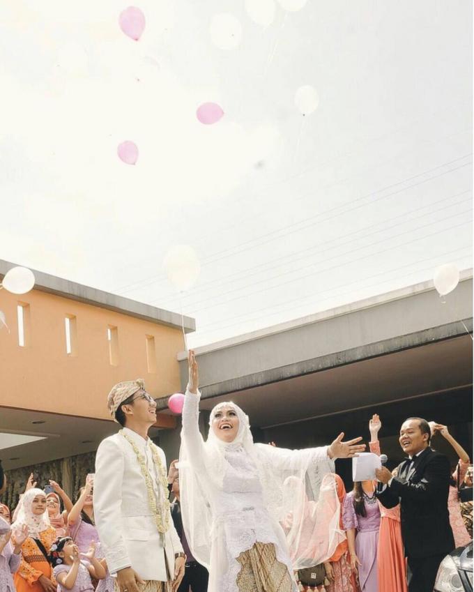 Wedding&Prewedding by Balonku Id - 002