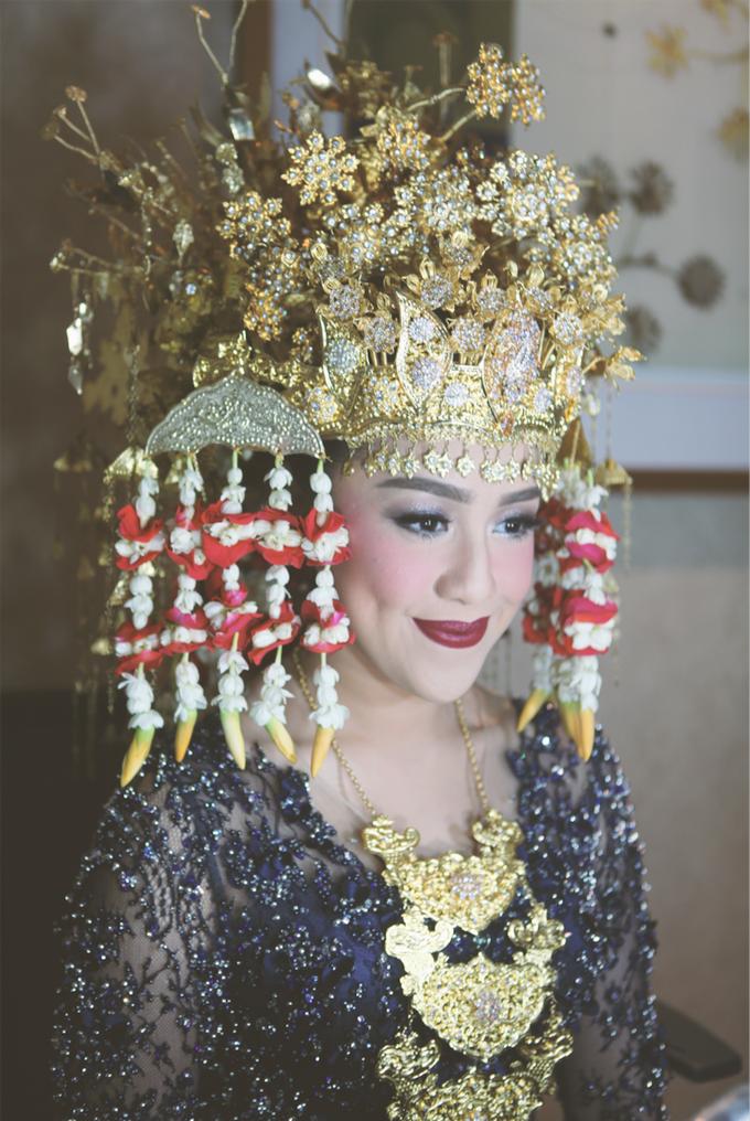 Nana Riena Kebaya Palembang by BOH!? - 002