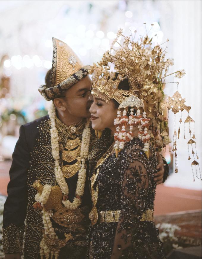 Nana Riena Kebaya Palembang by BOH!? - 011