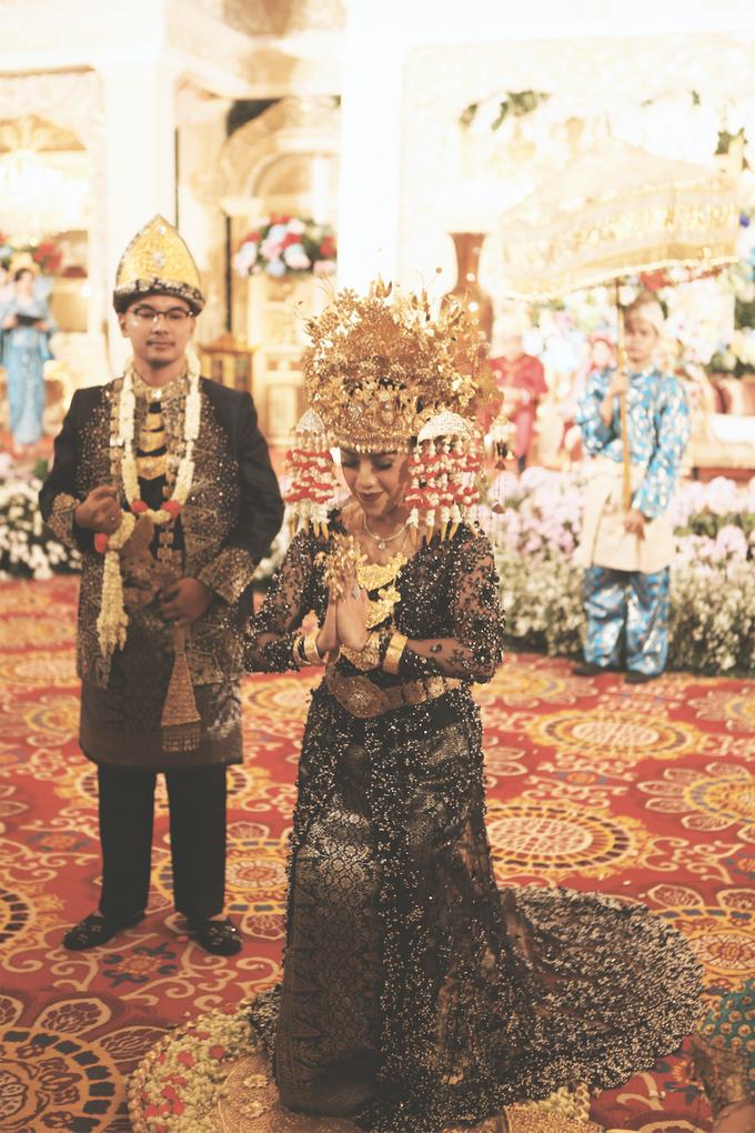 Nana Riena Kebaya Palembang by BOH!? - 013