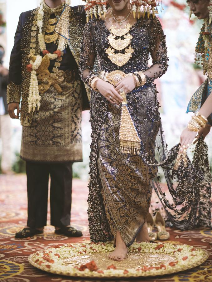 Nana Riena Kebaya Palembang by BOH!? - 014