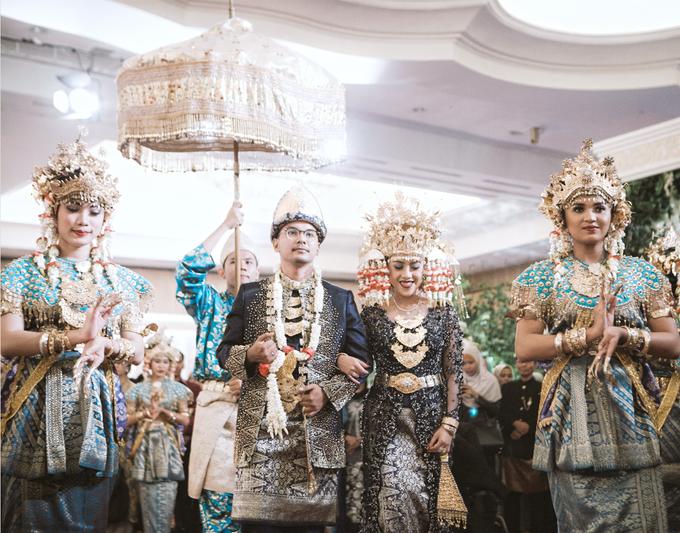 Nana Riena Kebaya Palembang by BOH!? - 017