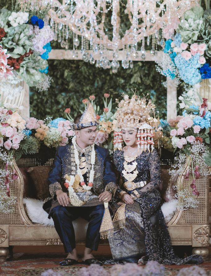 Nana Riena Kebaya Palembang by BOH!? - 018