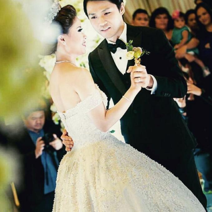 wedding of  Calvin and Marissa by Vivi Valencia - 005