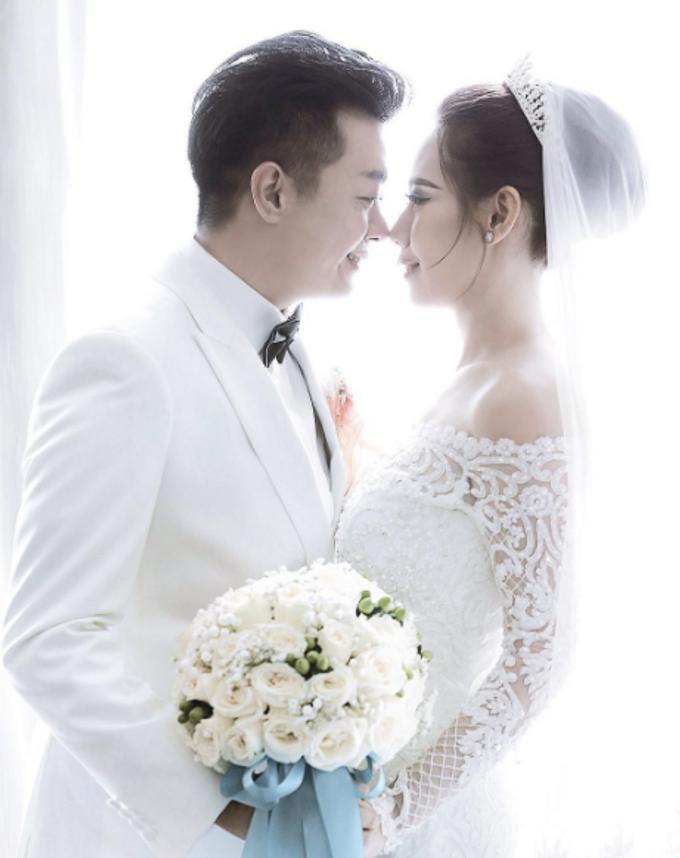 Wedding of  angmiekwie by Vivi Valencia - 005