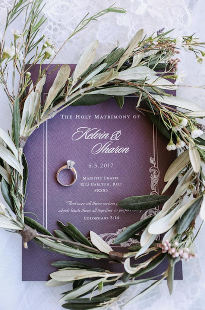 Kelvin & Sharon by Twogather Wedding Planner - 003