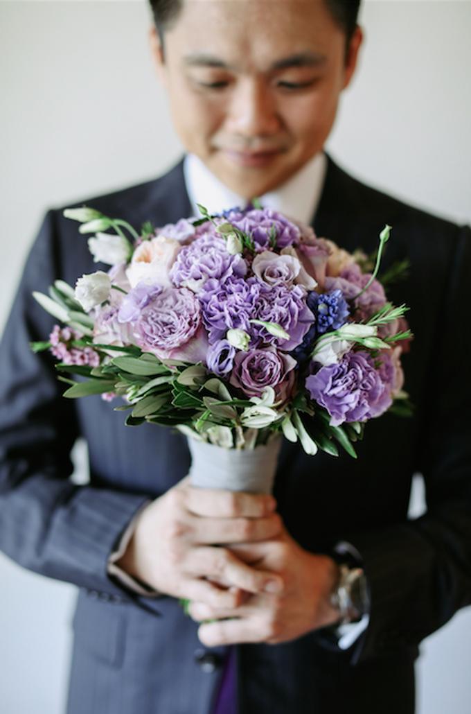 Kelvin & Sharon by Twogather Wedding Planner - 004