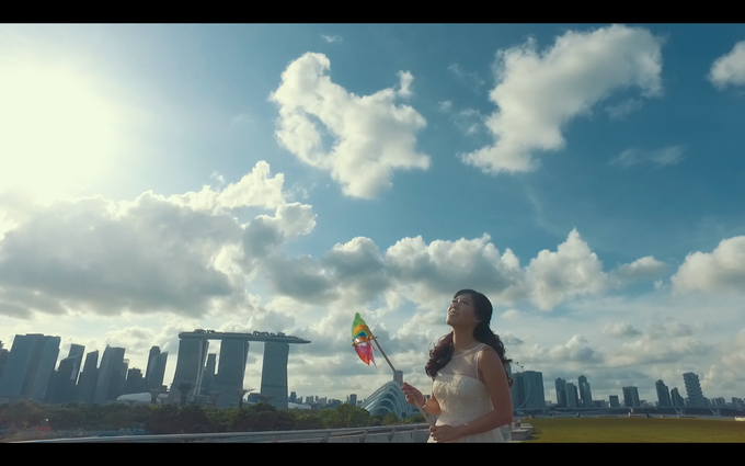 Life is The Balance of Good and Bad - Tomi & Diana by Rangga Kioe Film - 002