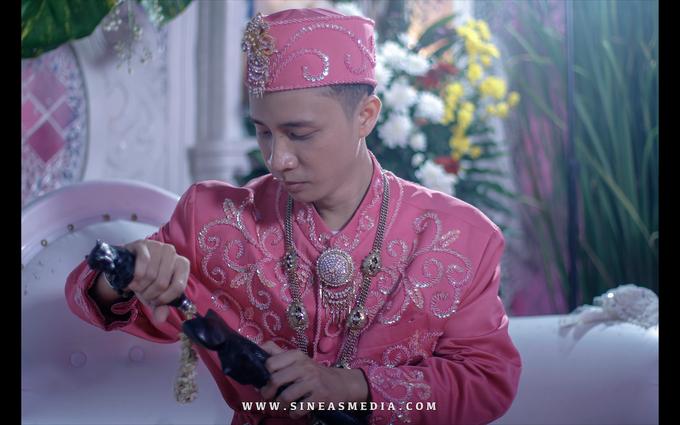 Debby & Firman Wedding by Sineas Media Production - 001