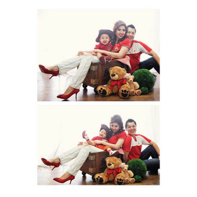 Family Photo by Xinxin Make Up - 003