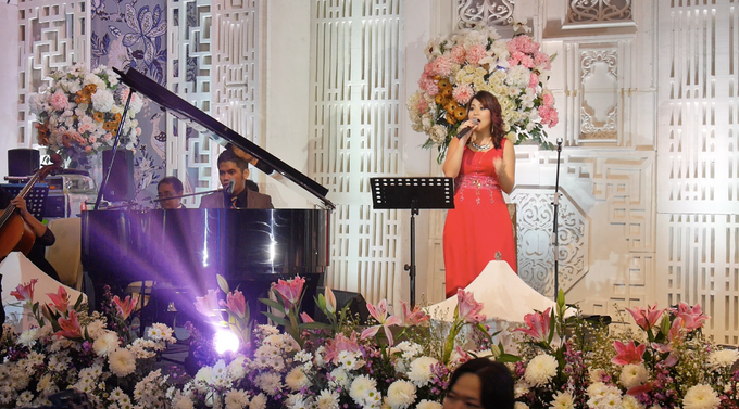Makassar Grand Wedding of Arif and Ivana at Upper Hills by ShiLi & Adi - 008