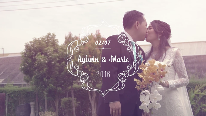 Aylwin & Marie - SDE by Beezworks Productions - 002
