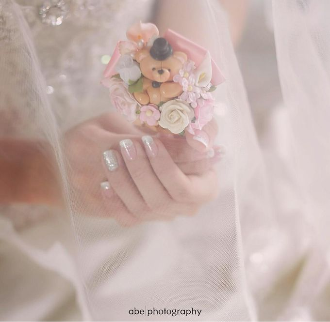 Boutonniere & Corsage by Primrose Floral Design - 050