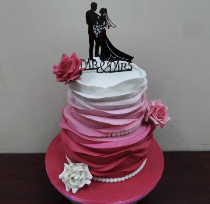Cakes by M Cakes Studio - 006