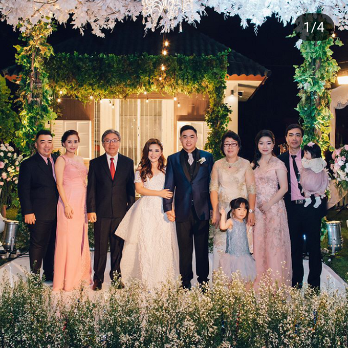 Audy & Irene Wedding 21 May 2017 by Fuchsia Decoration - 004