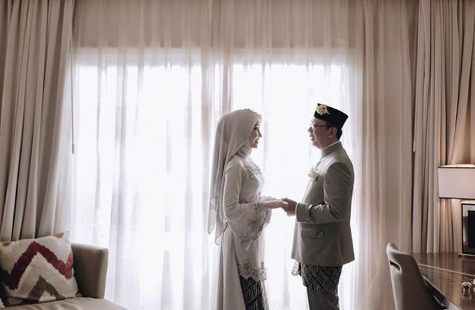 Leike & Yayan Wedding 1 July 2017 by Sheraton Bandung Hotel & Towers - 002