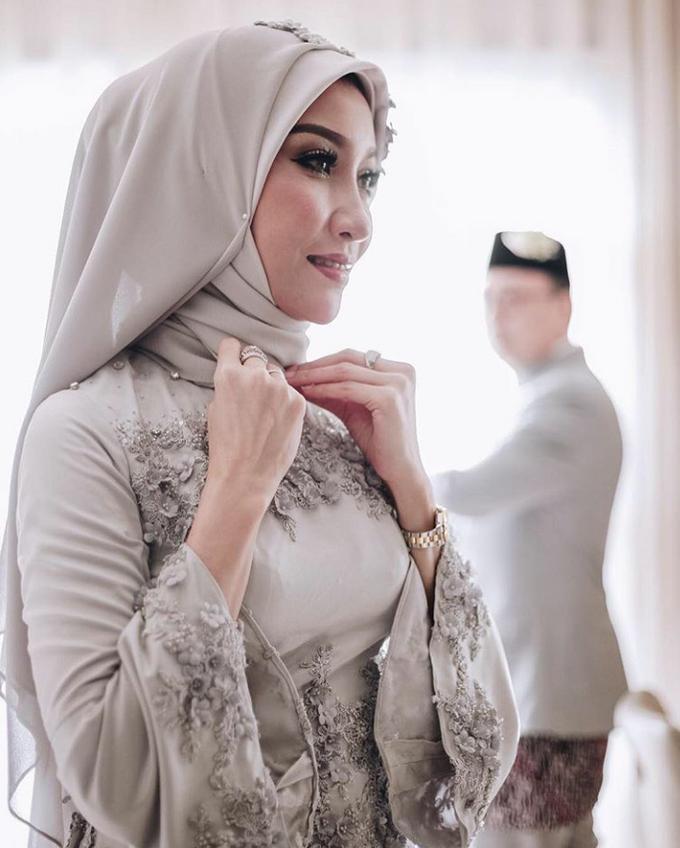 Leike & Yayan Wedding 1 July 2017 by Sheraton Bandung Hotel & Towers - 004