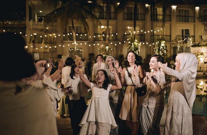 Leike & Yayan Wedding 1 July 2017 by Sheraton Bandung Hotel & Towers - 006