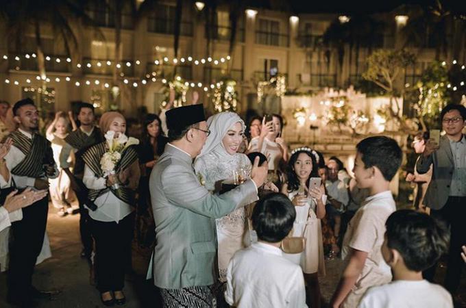 Leike & Yayan Wedding 1 July 2017 by Sheraton Bandung Hotel & Towers - 007