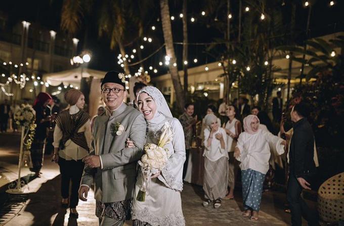 Leike & Yayan Wedding 1 July 2017 by Sheraton Bandung Hotel & Towers - 008