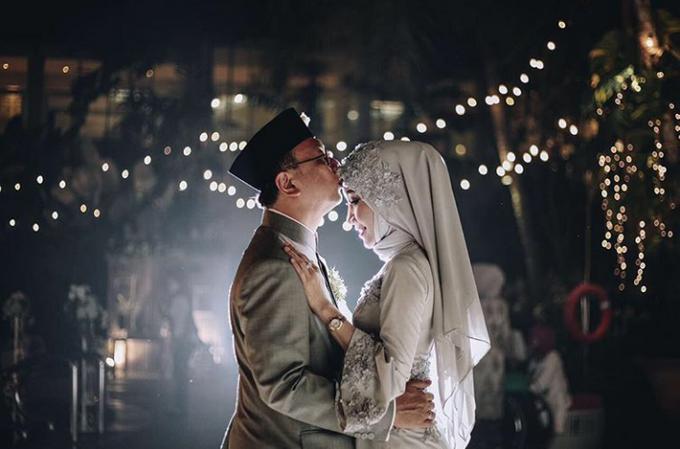 Leike & Yayan Wedding 1 July 2017 by Sheraton Bandung Hotel & Towers - 001